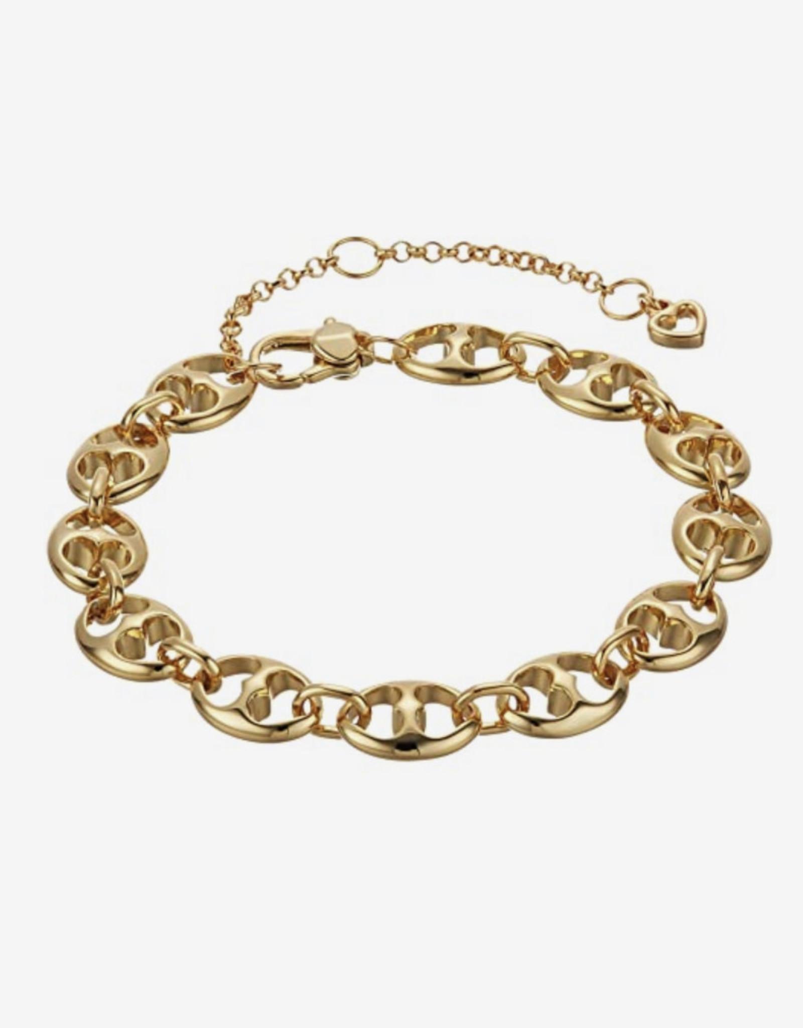 Kate Spade Kate Spade Duo Link Bracelet