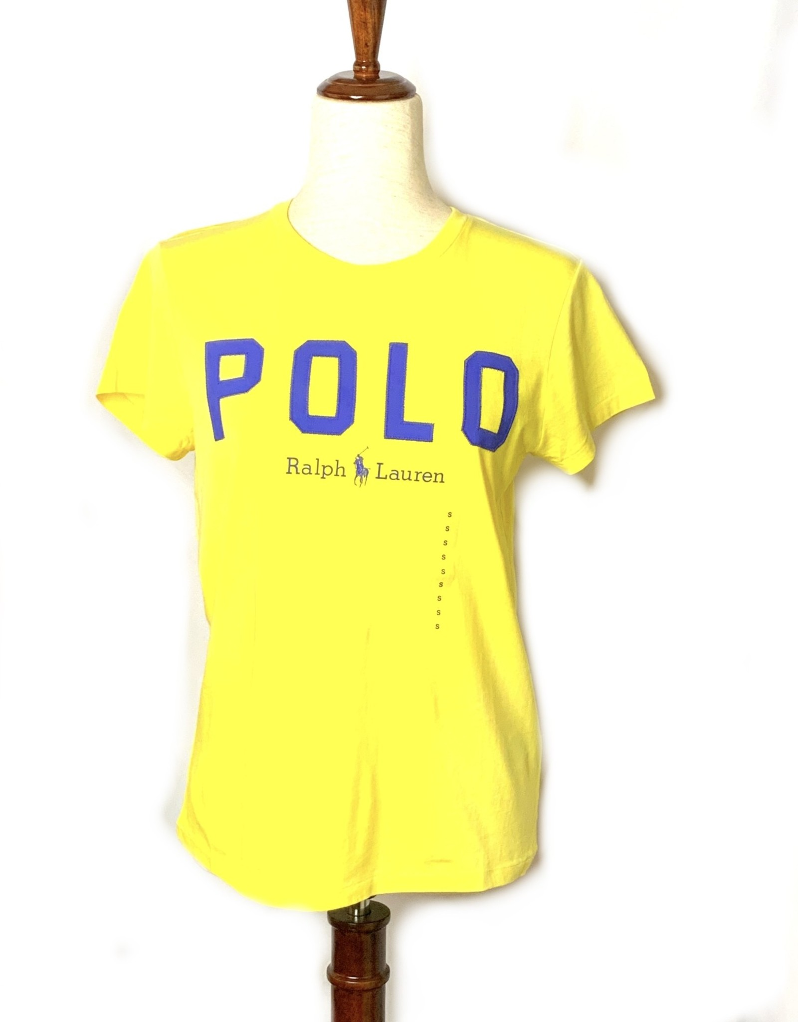 Polo Ralph Lauren Polo Ralph Lauren Logo Tees