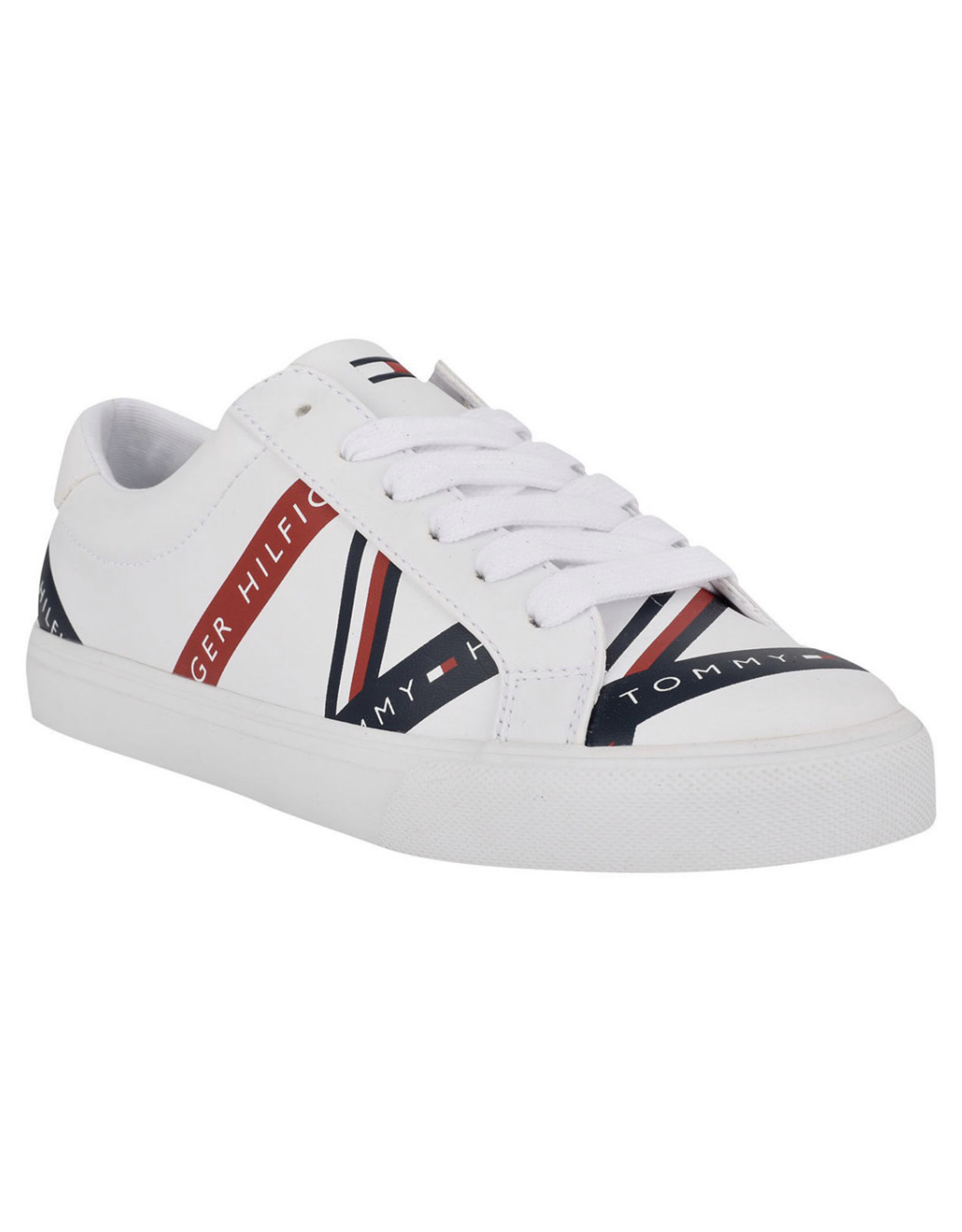 Tommy Hilfiger Tommy Hilfiger Sneakers Lacen Lace Up