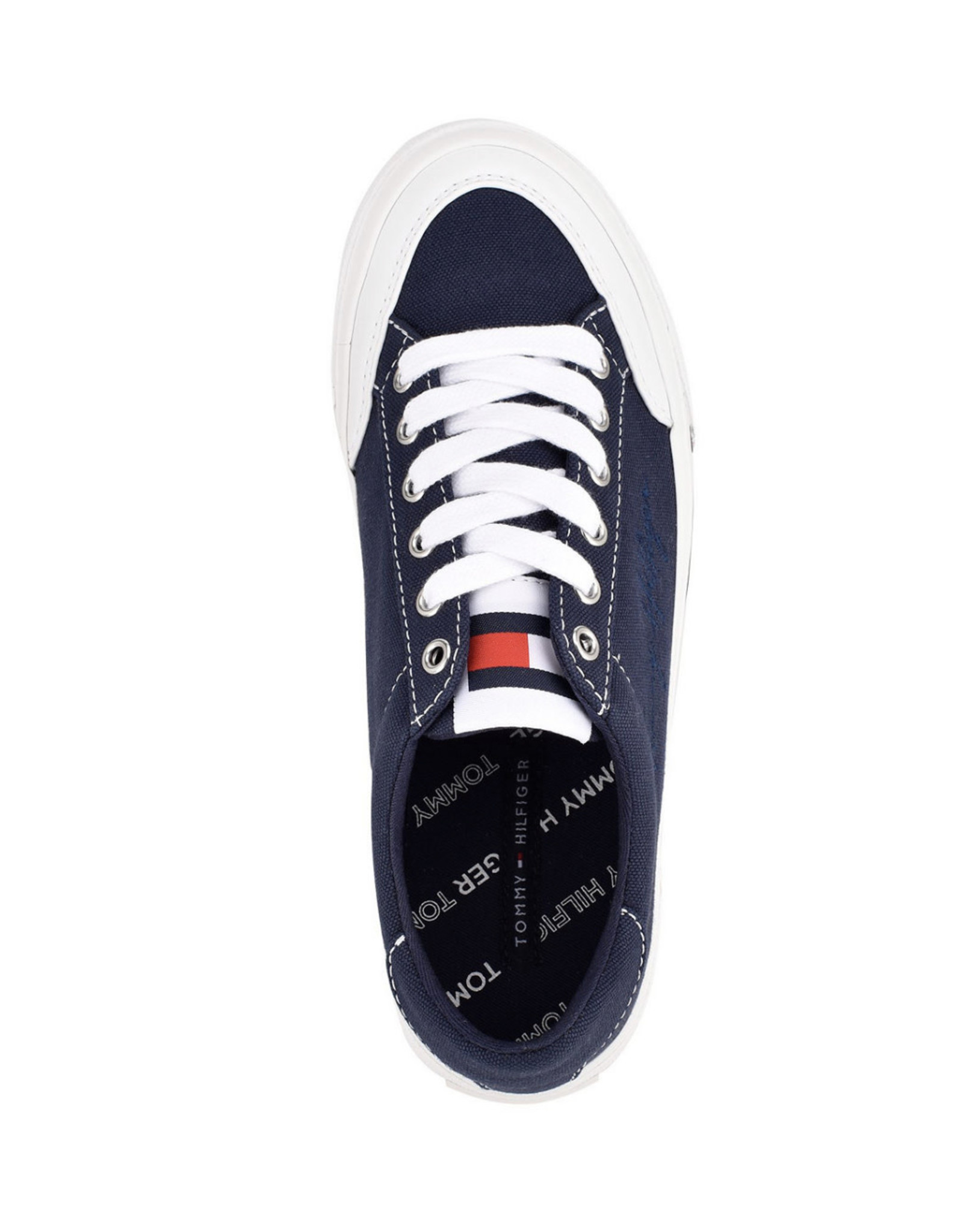 Tommy Hilfiger Tommy Hilfiger Sneakers Ethan Lace-Up