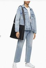 Calvin Klein Calvin Klein Ultralight Micro Pebble Hobo Bag