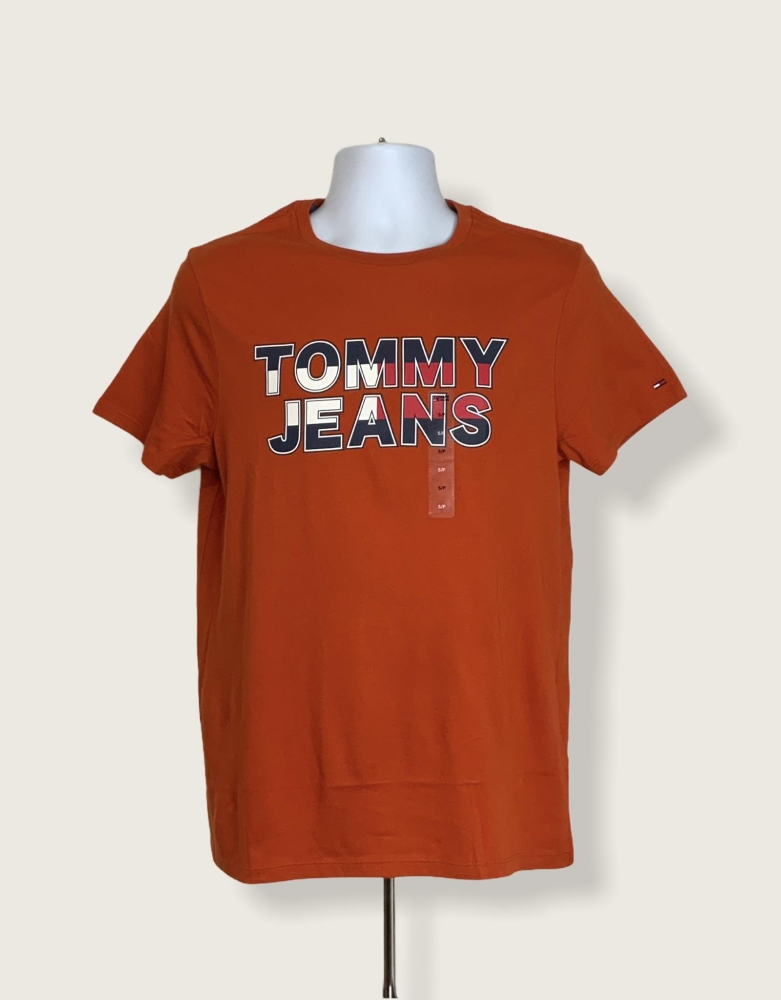 Tommy Hilfiger Tommy Jeans Adams Tee