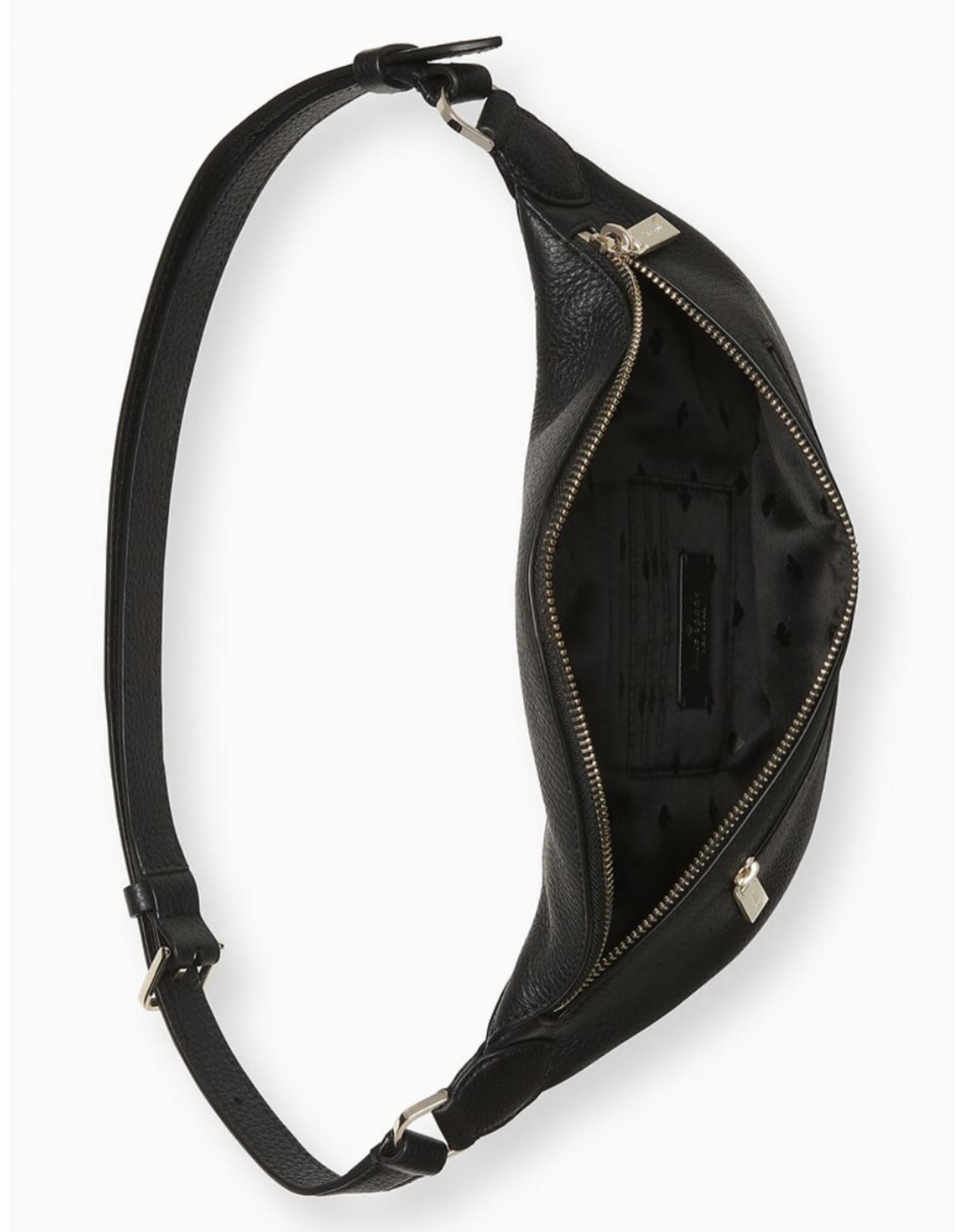 Kate Spade Kate Spade Leila Leather Pebbled Belt Bag