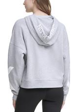Calvin Klein Calvin Klein Jumbo Logo Fleece Hoodie