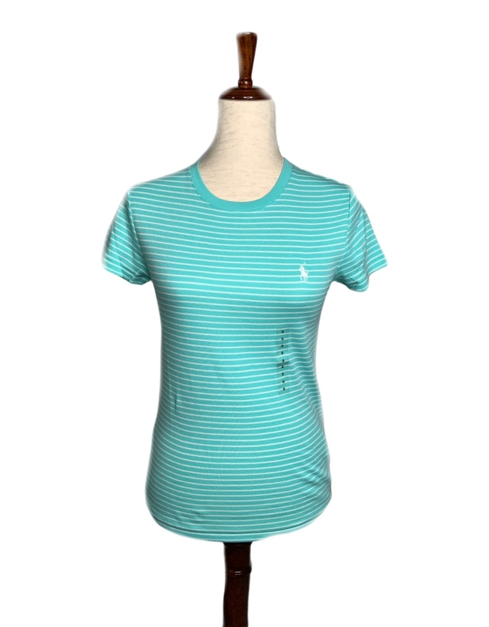 Polo Ralph Lauren Polo Ralph Lauren Tees Short Sleeves Stripes