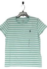 Polo Ralph Lauren Polo Ralph Lauren Tee Crew Neck Stripe