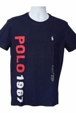 Polo Ralph Lauren Polo Ralph Lauren T-Shirt Short Sleeve Fancy