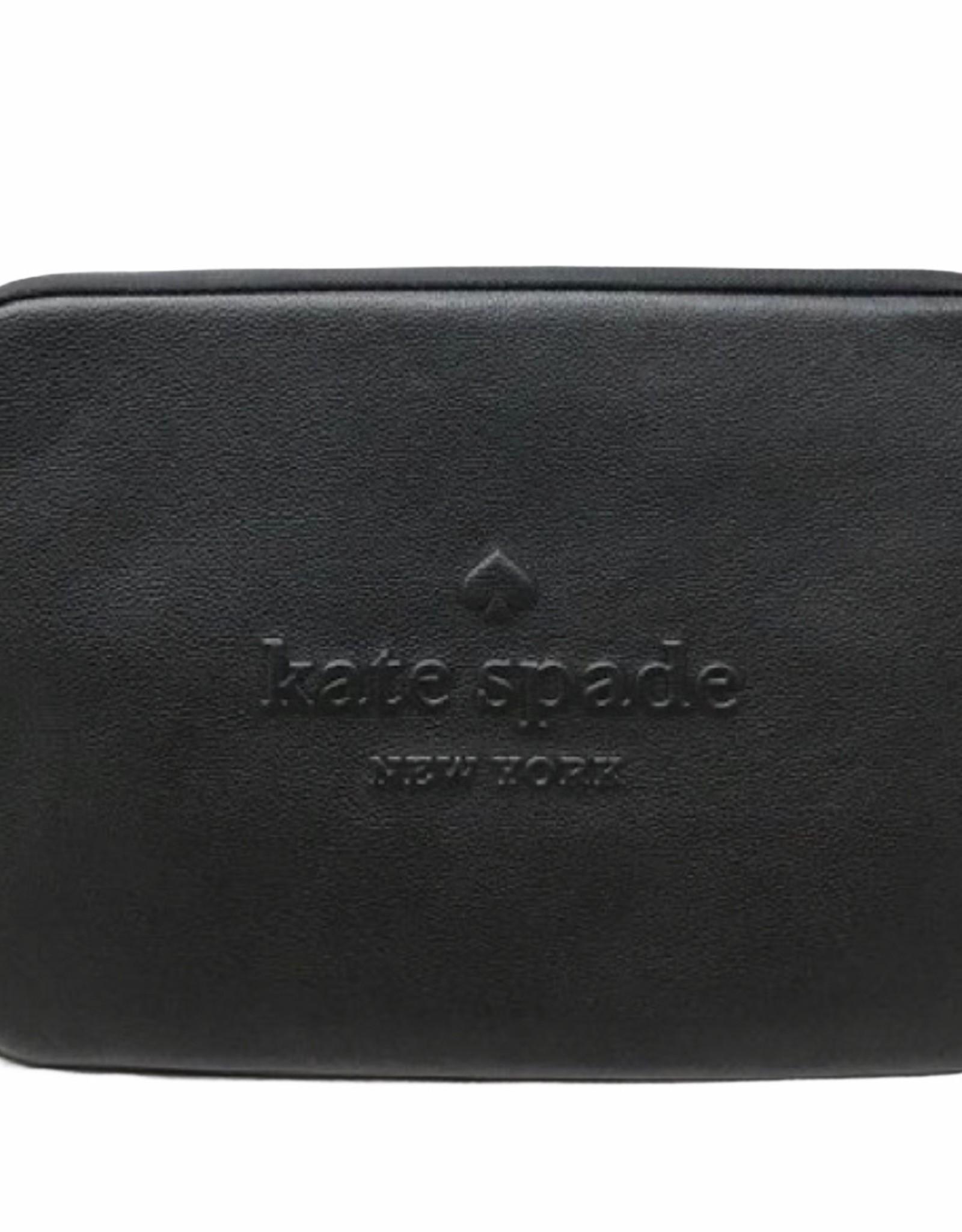 Kate Spade Kate Spade Laptop Sleeve Larchmont Avenue Logo