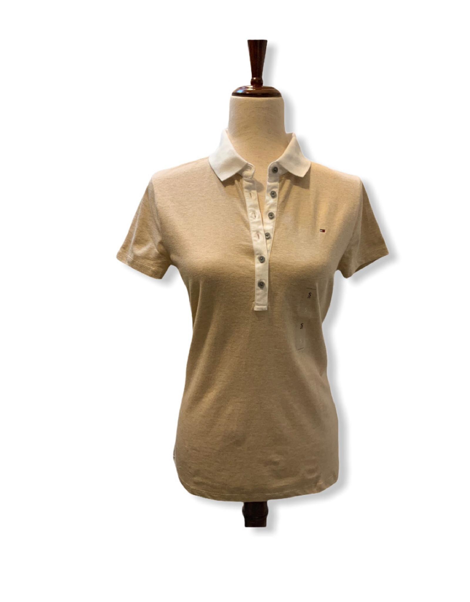 Tommy Hilfiger Tommy Hilfiger Polo Shirt Jersey June