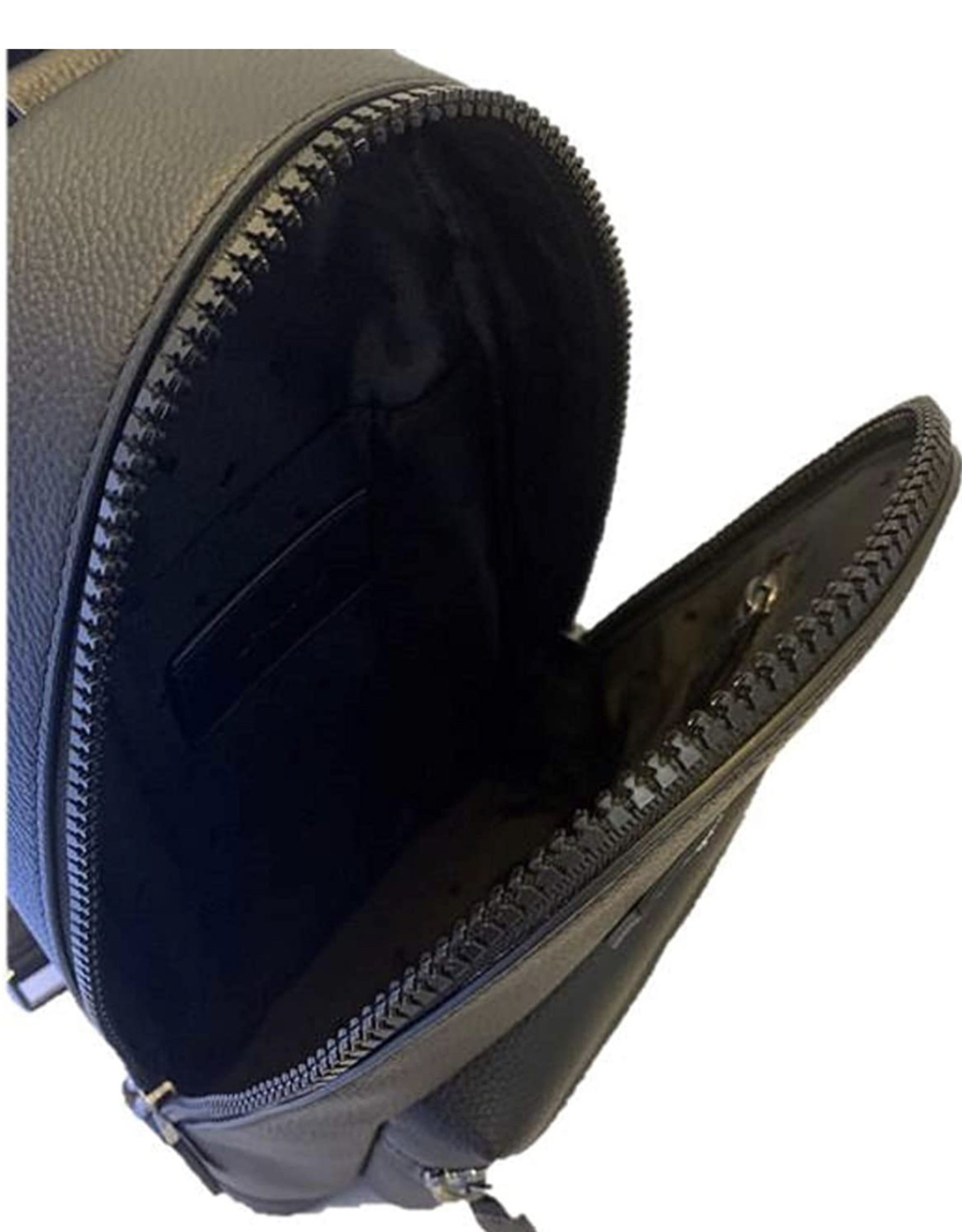 Michael Kors Michael Kors Slingpack Leather Cooper