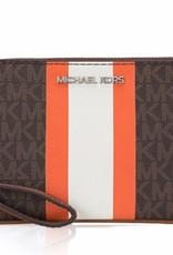 Michael Kors Michael Kors Wristlet Large Jet Set Travel