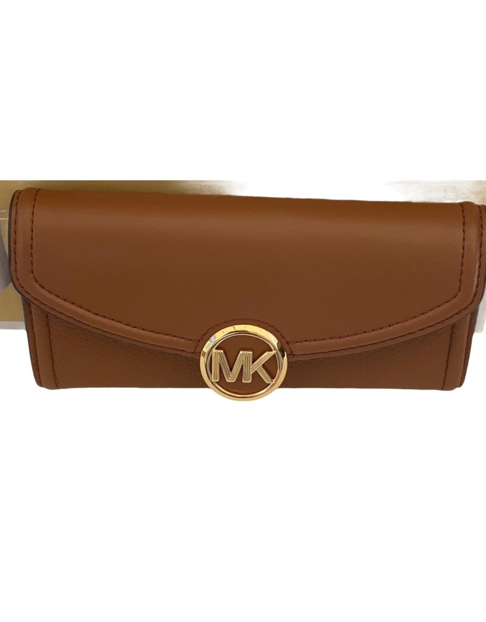 Michael Kors Michael Kors Wallet Flap Continental Large