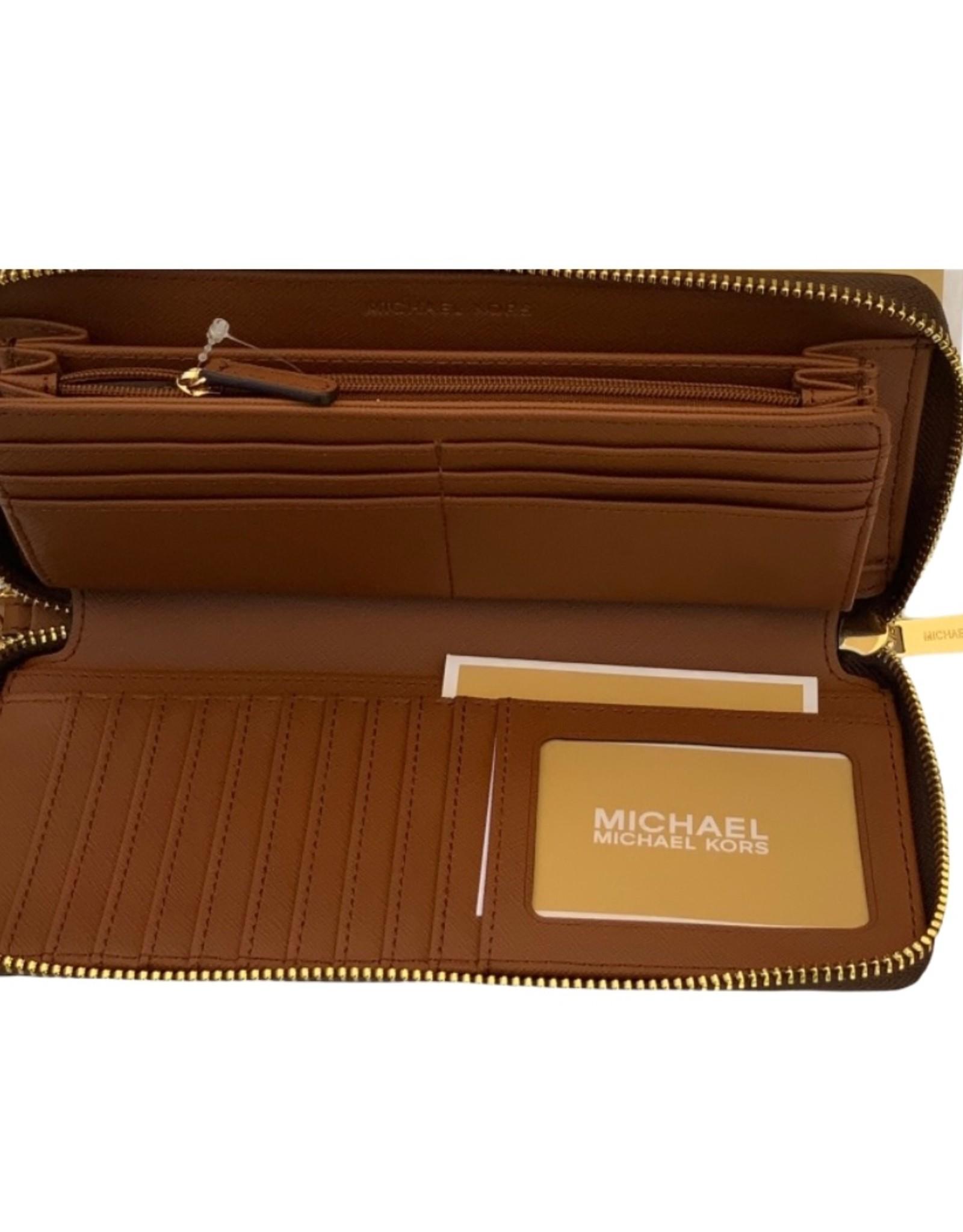 Michael Kors Michael Kors Wallet Jet SetTravel Continental