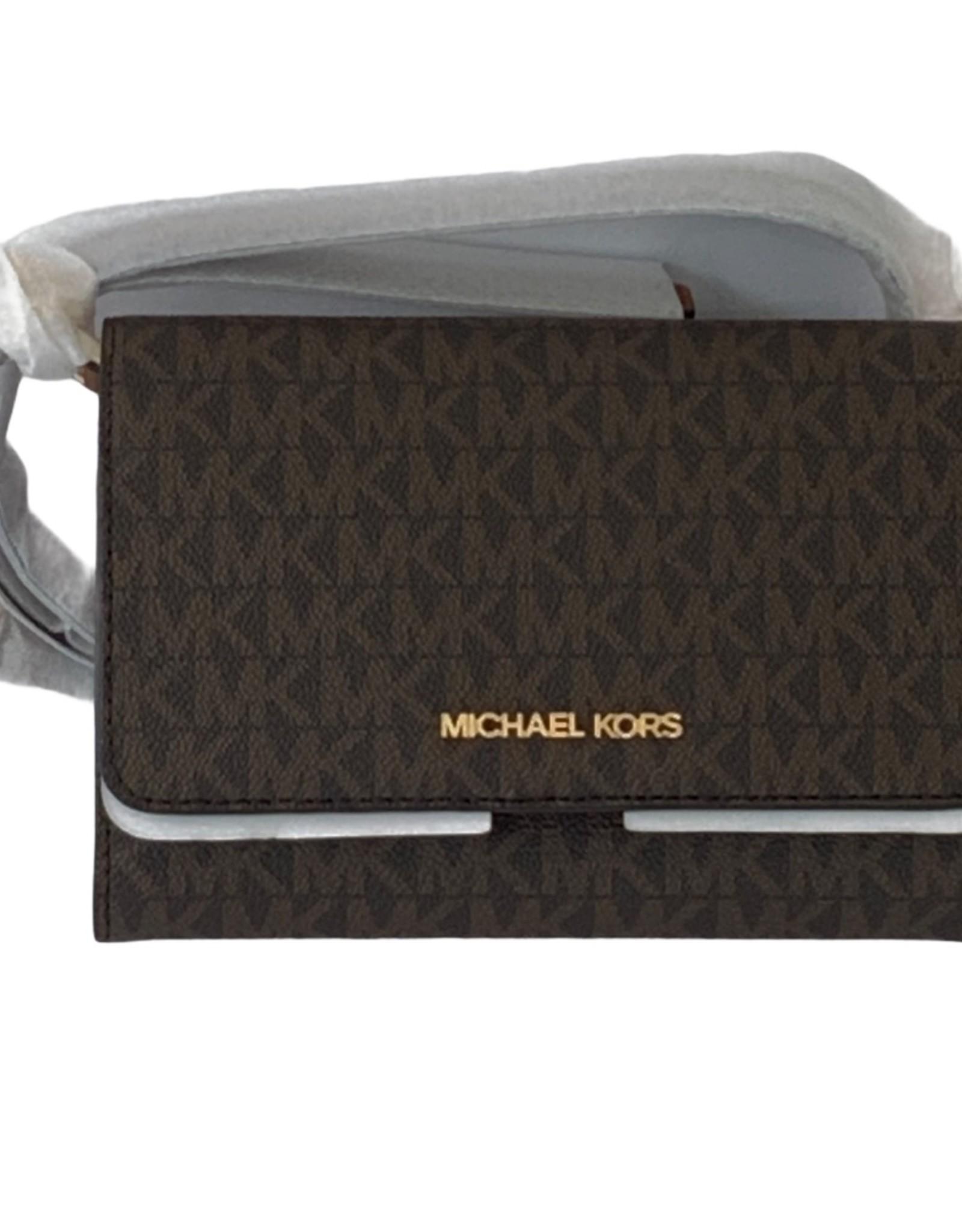 Michael Kors Michael Kors Jet Set Travel Phone Crossbody