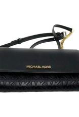 Michael Kors Michael Kors Jet Set Item Large Wallet on a Chain Crossbody