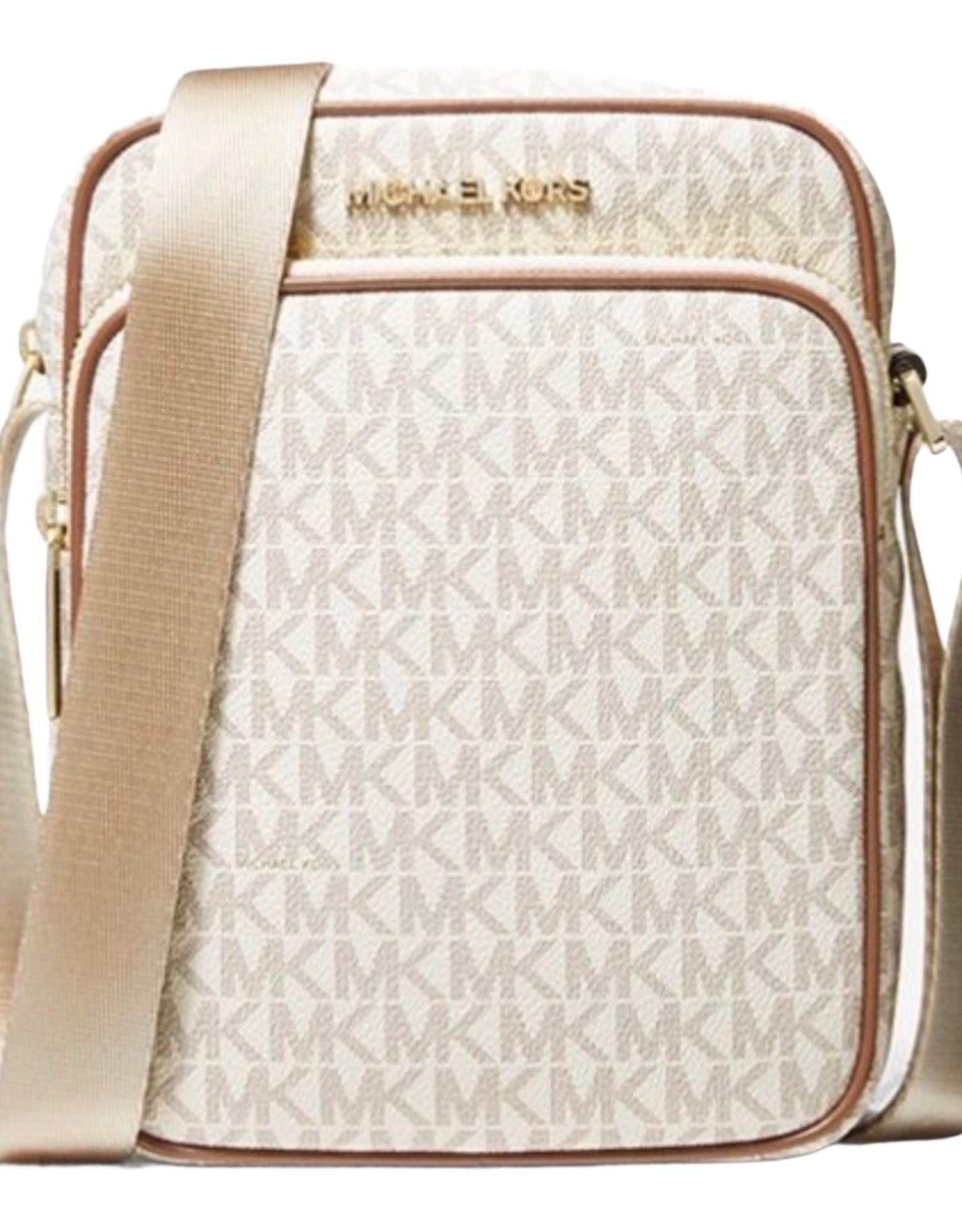 Michael Kors Michael Kors Crossbody Flight Bag Medium