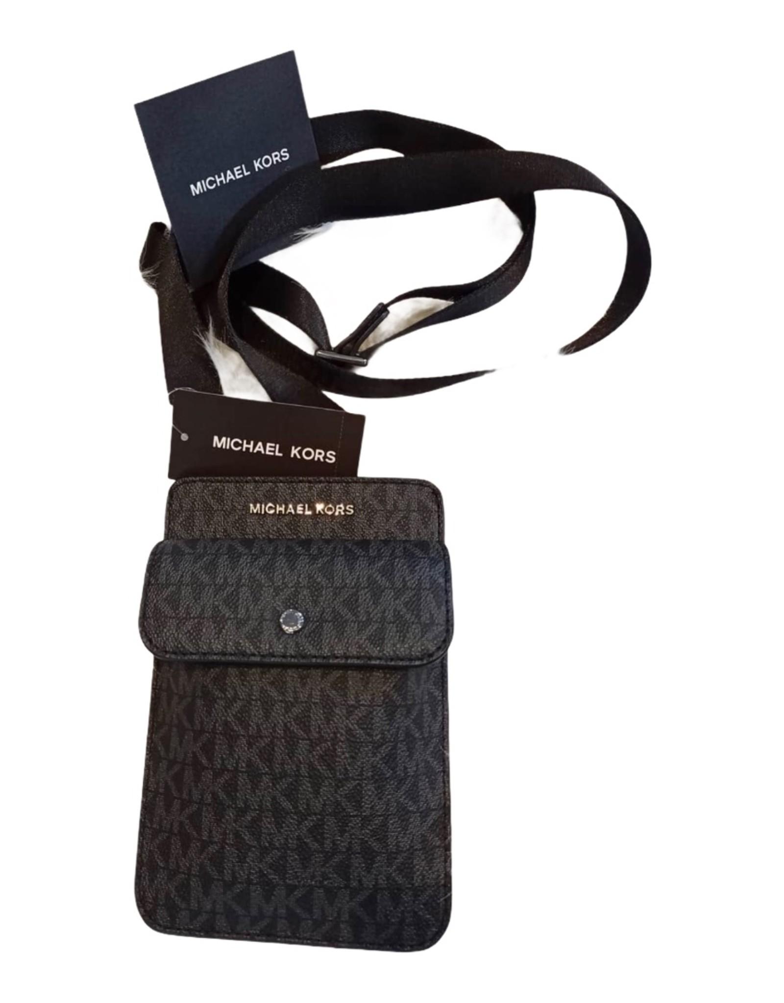 Michael Kors Michael Kors Slim Phone Crossbody