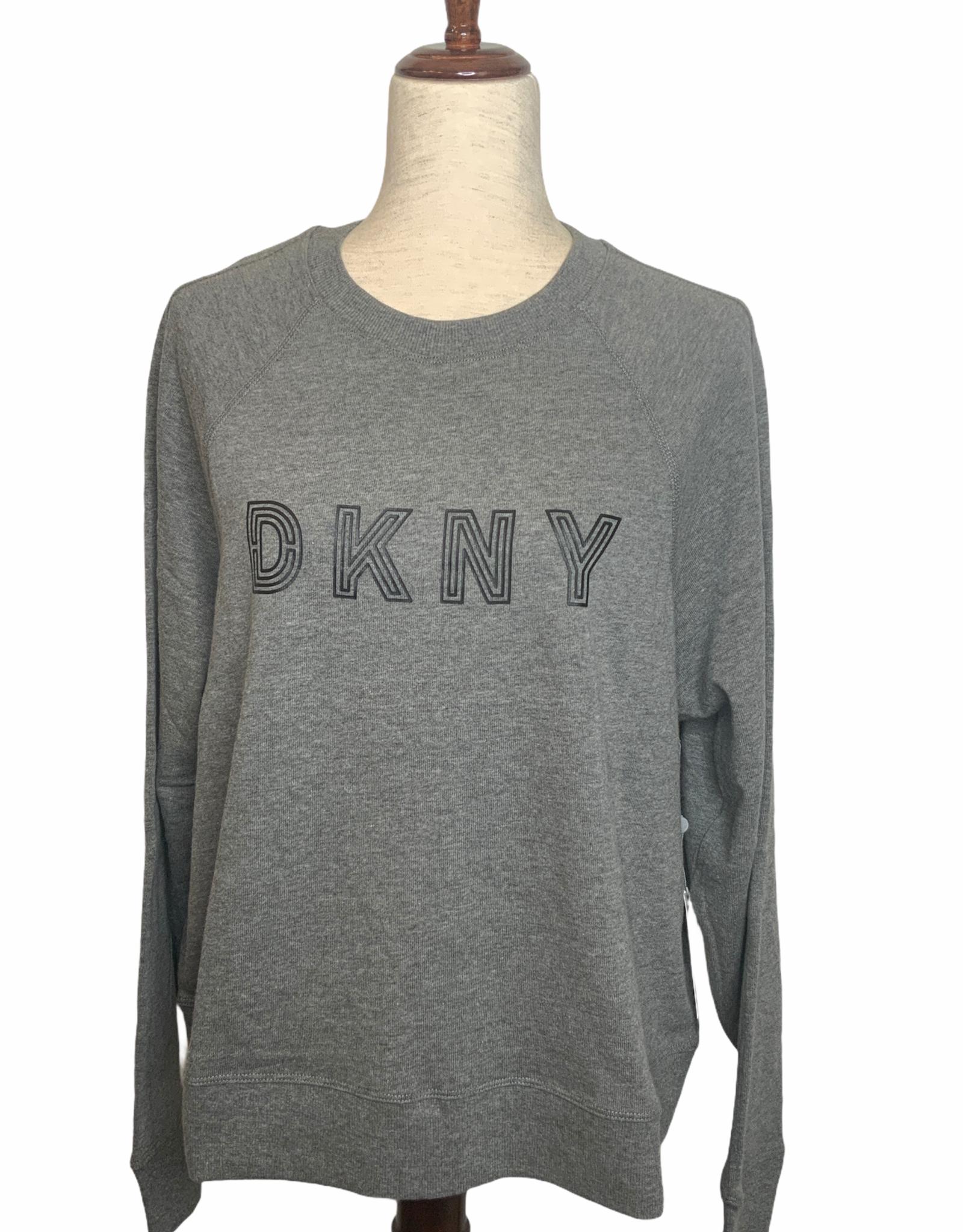 DKNY DKNY Sweatshirt Track Logo