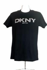 DKNY DKNY Logo Tee Raised Puff