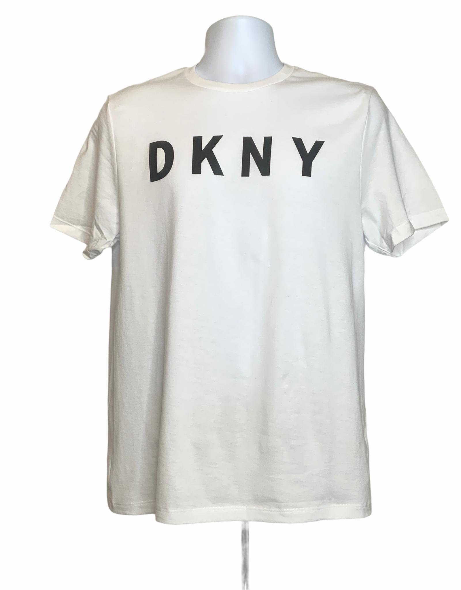 DKNY DKNY Logo Tee Classic