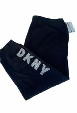 DKNY DKNY Jogger Cropped with Rib Cuff