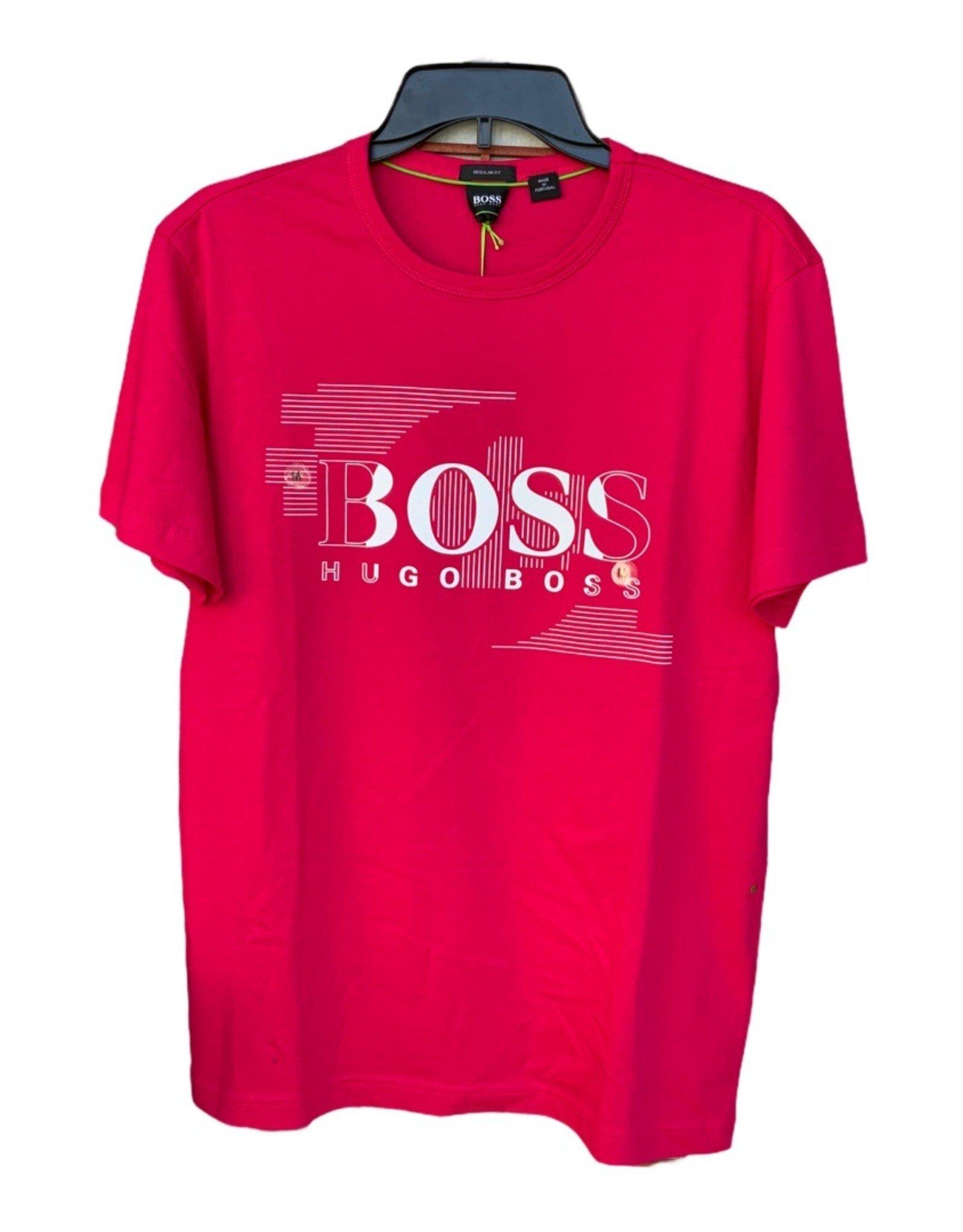 Hugo Boss Hugo Boss Tee Graphic