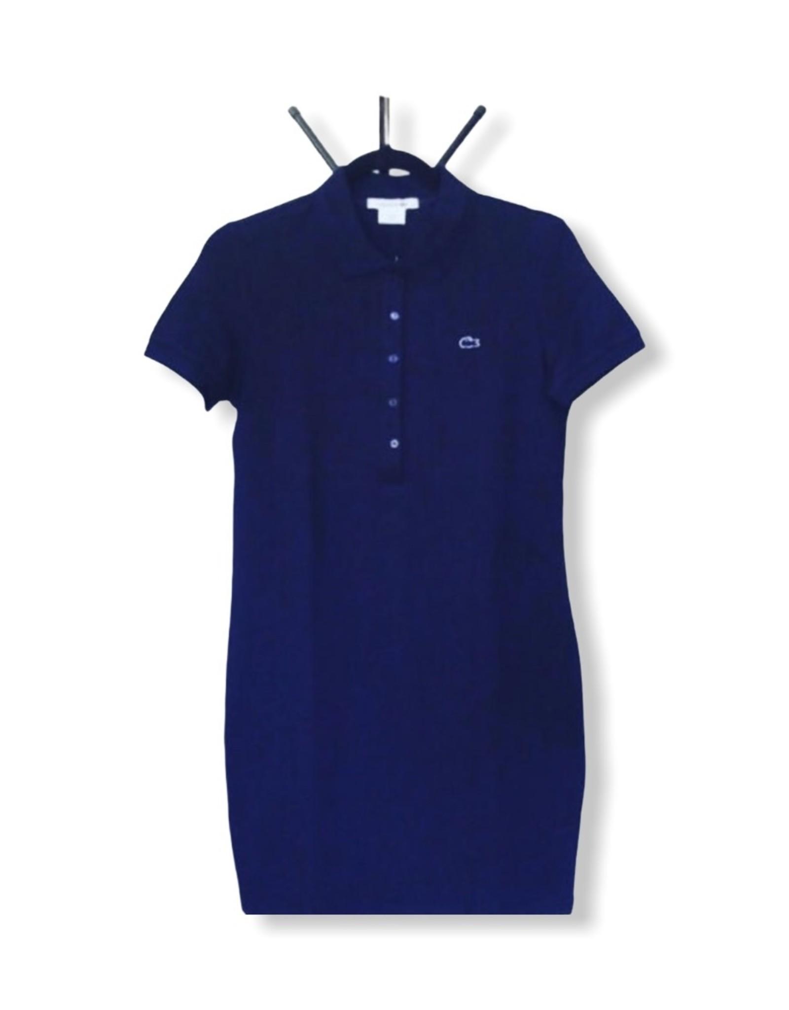 Lacoste Lacoste Knit Dress