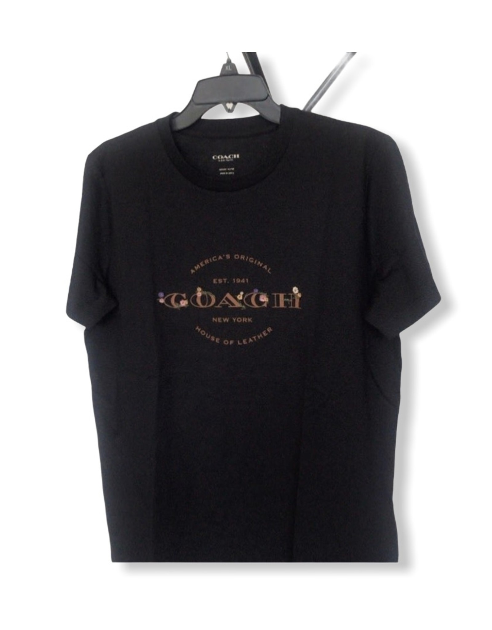 Coach Coach T-Shirt Casual