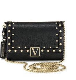 Victoria's Secret Victoria's Secret Mini Studded Crossbody Bag