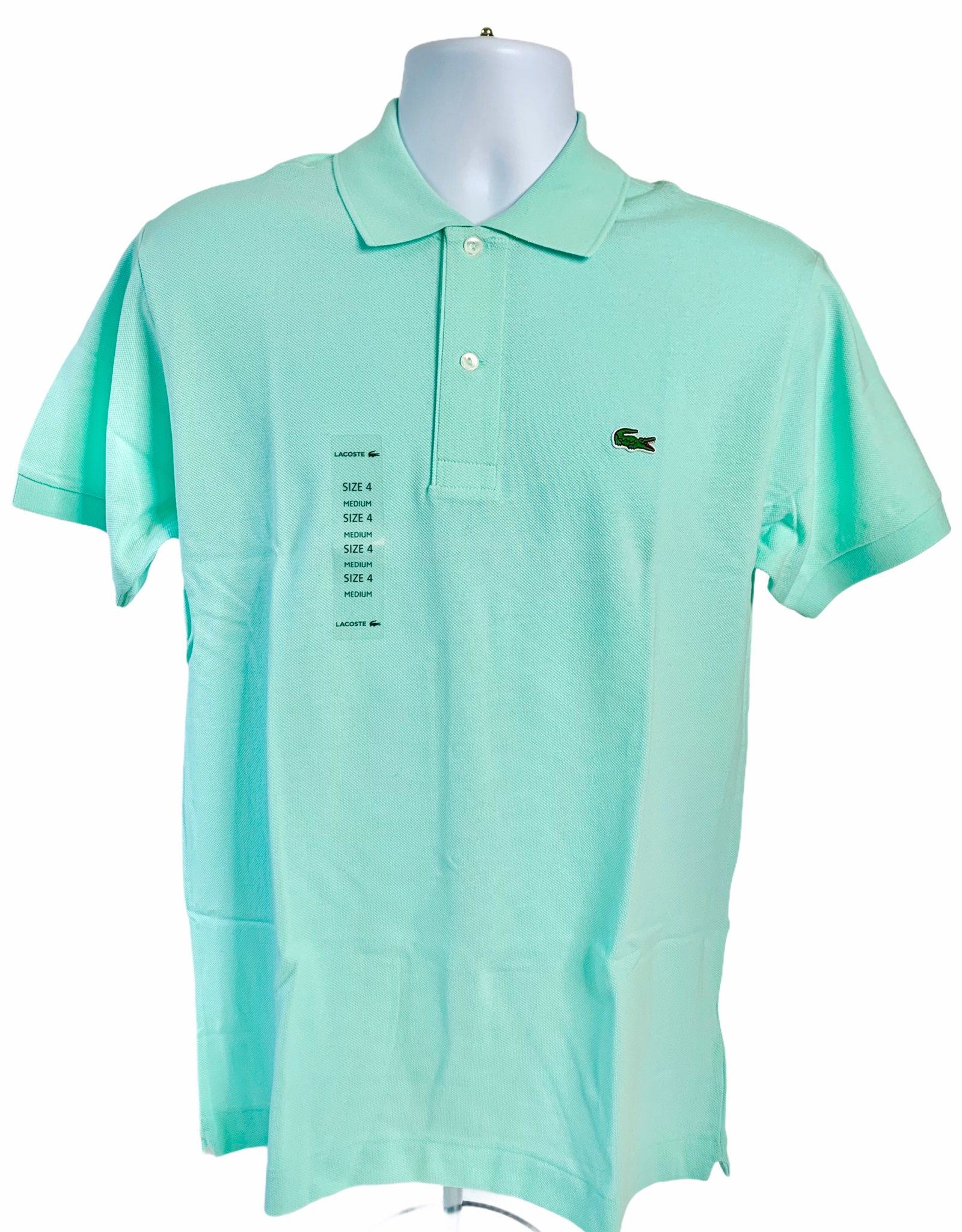 Lacoste Lacoste Polo Shirt Classic Fit