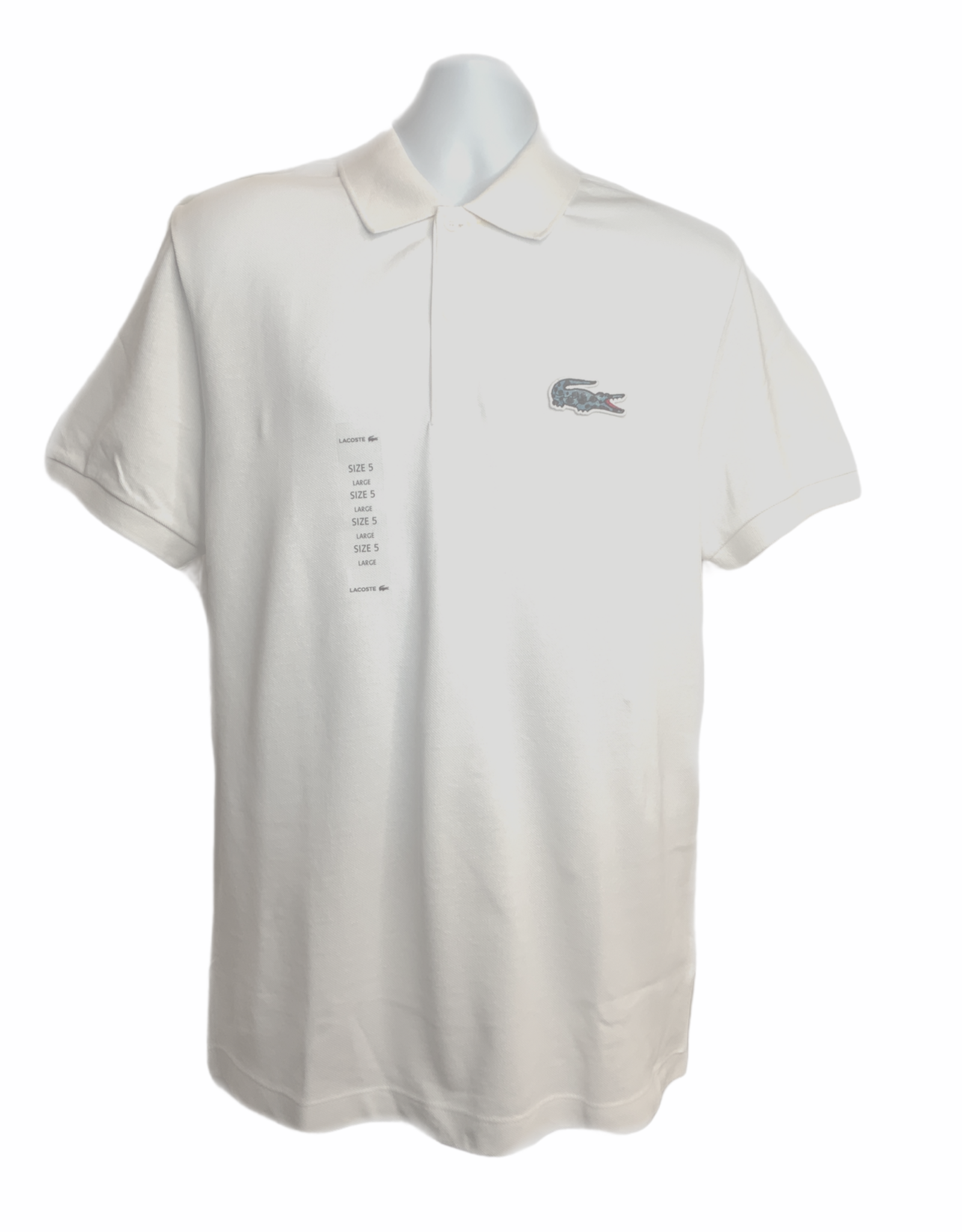 Lacoste Lacoste Polo Shirt National Geographic