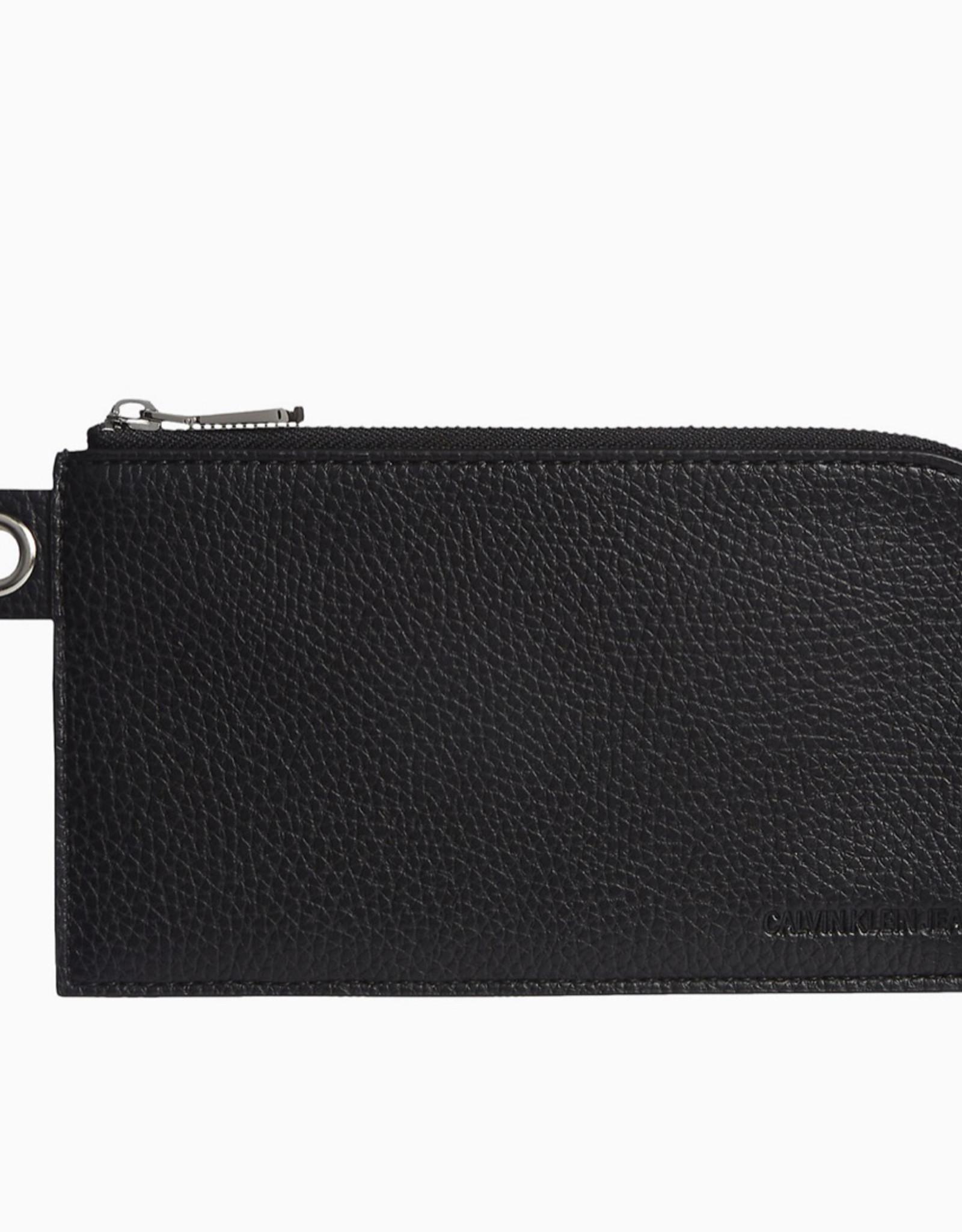 Calvin Klein Calvin Klein Ultralight Zip Wrist Wallet
