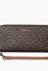 Calvin Klein Calvin Klein Continental Wallet