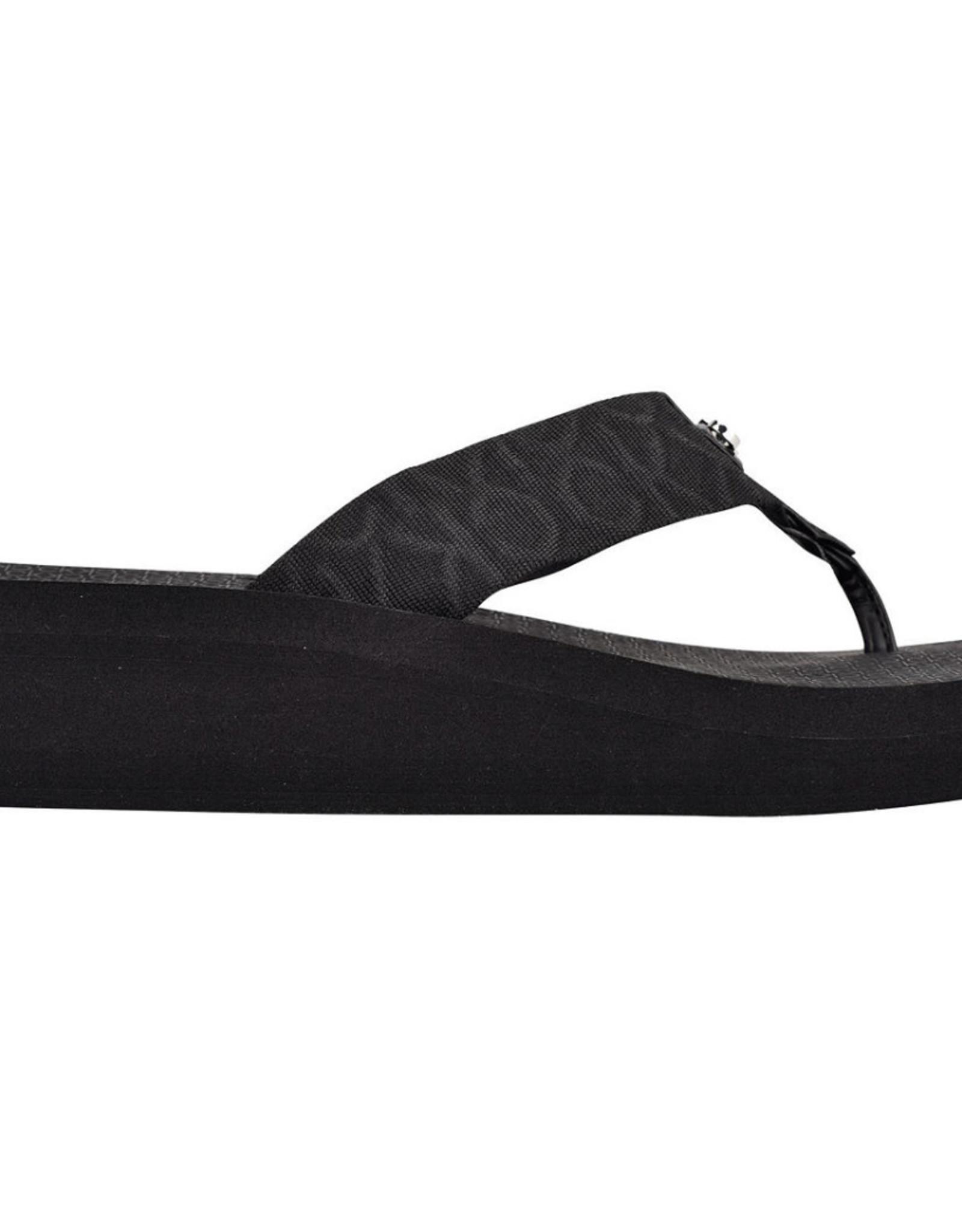 Calvin Klein Calvin Klein Meena Beach Slip-On Wedge Flip Flops