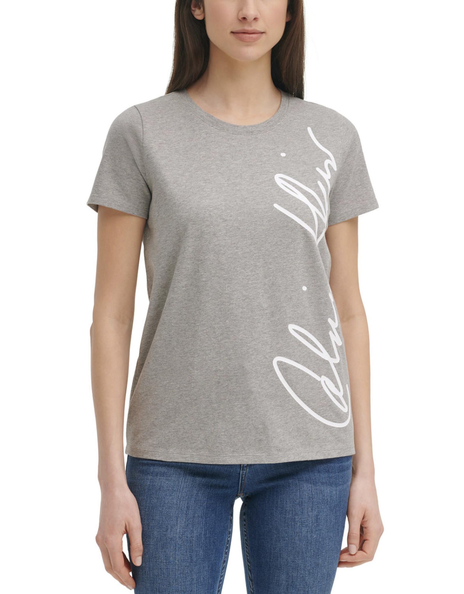 Calvin Klein Calvin Klein Logo Print T-Shirt