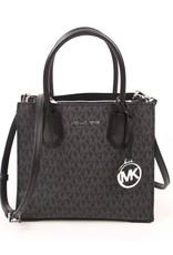 Michael Kors Michael Kors Mercer Medium Messenger Bag