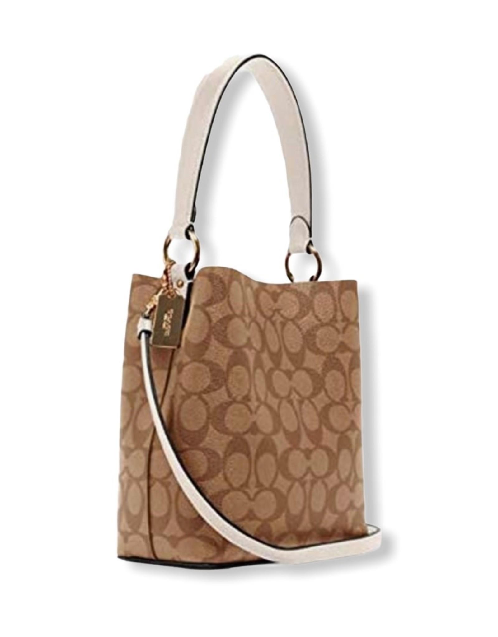 Coach Coach Small Town Bucket Bag
