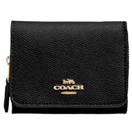 Coach Coach Small Trifold Wallet
