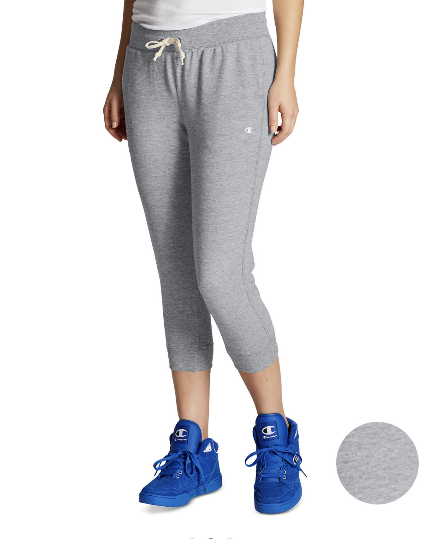 Champion Champion French Terry Cropped Jogger