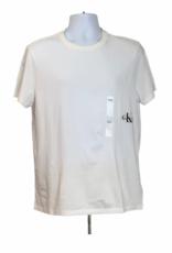 Calvin Klein Calvin Klein Double Logo T-Shirt