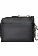 Calvin Klein Calvin Klein Compact Zip Wallet With Key Chain