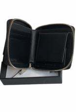 Calvin Klein Calvin Klein Compact Zip Card Case Wallet