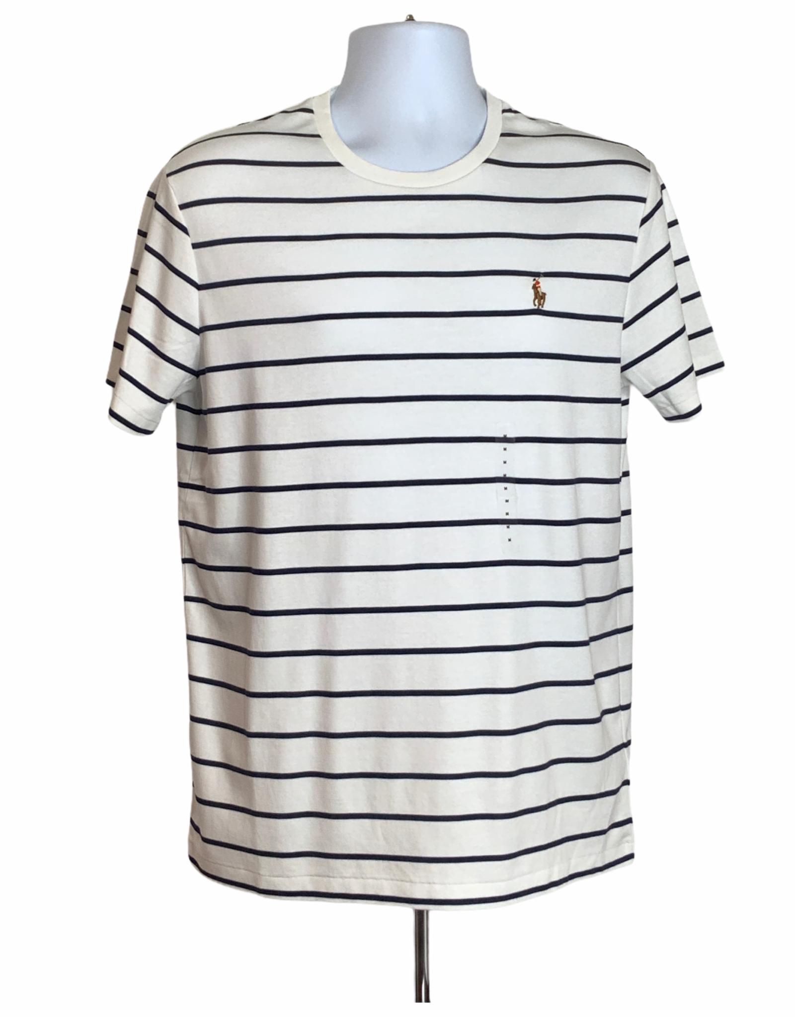 Polo Ralph Lauren Polo Ralph Lauren Striped Short Sleeve Tees