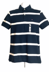 Tommy Hilfiger Tommy Hilfiger Hudson Striped Polo Shirt