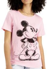 Disney Disney Mickey-Print T-Shirt
