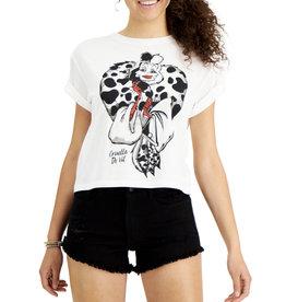 Disney Disney Cruella Graphic T-Shirt