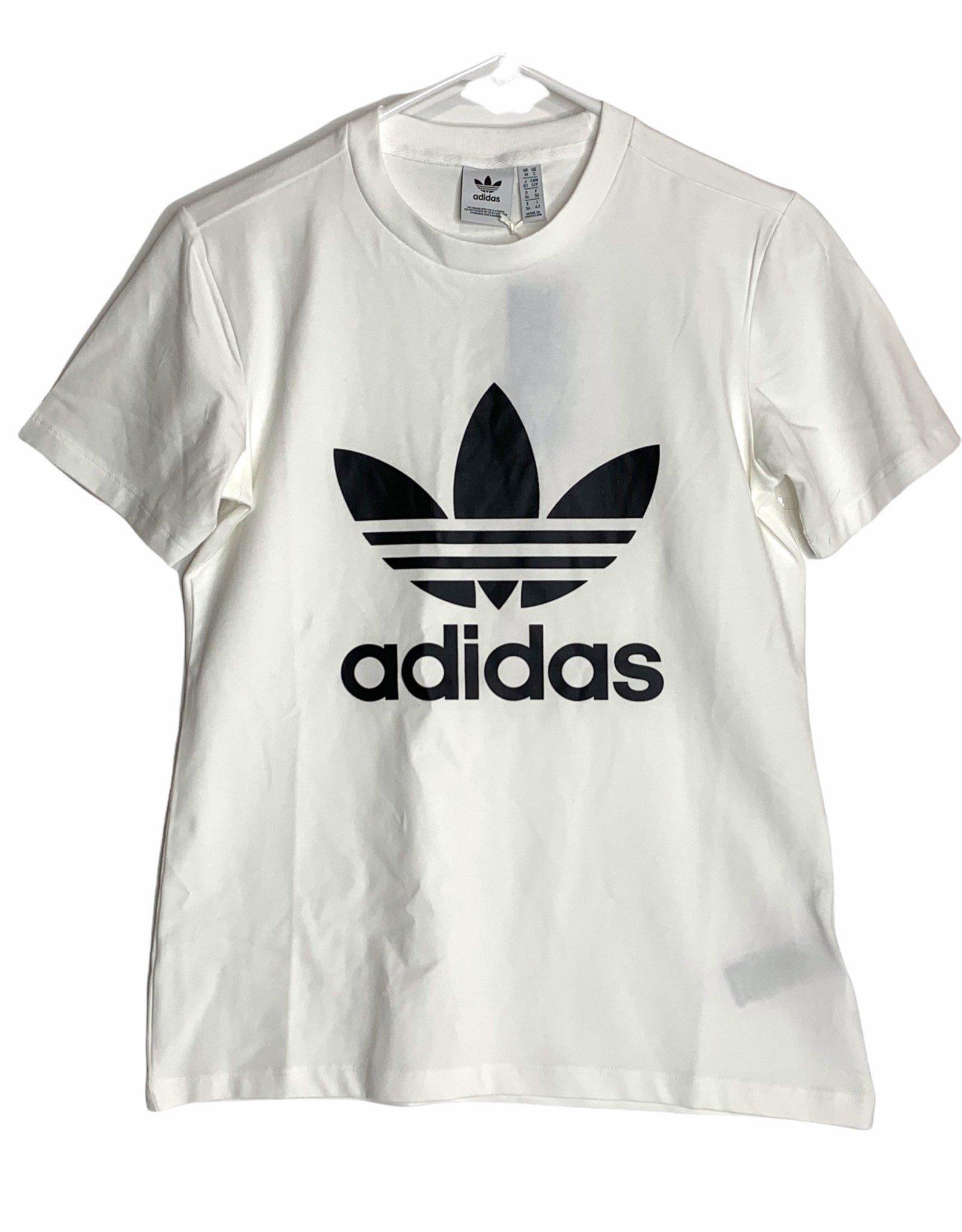 Adidas AdidasTrefoil Tee