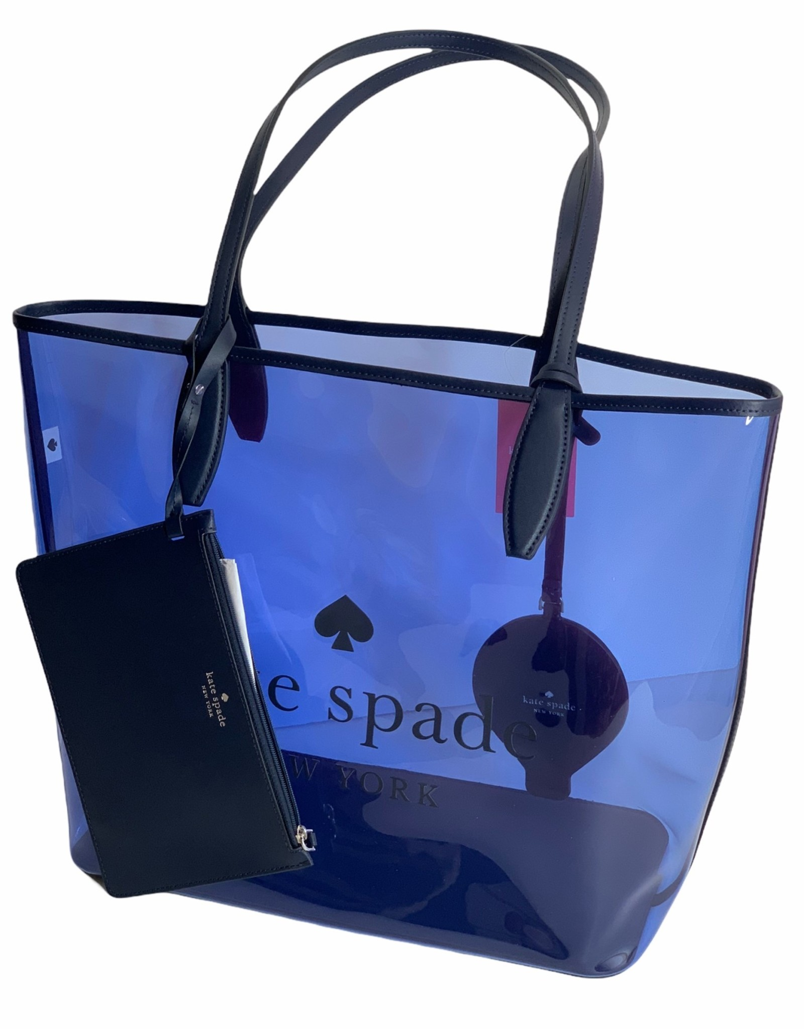 Kate Spade Kate Spade Other Up Up And Away Large Tote with Pouch