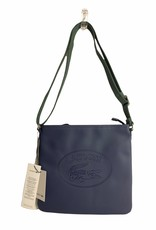 Lacoste Lacoste Flat Crossover Bag