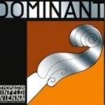 Corde Violon LA Dominant (Aluminium)